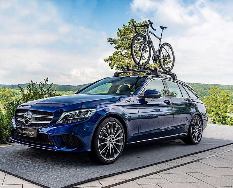 Style Endurance Bike