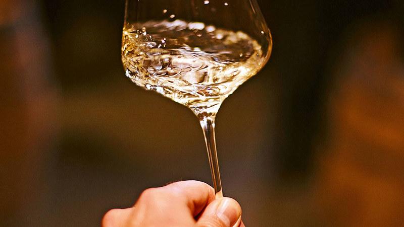 Porsche отметил юбилей фирменным вином