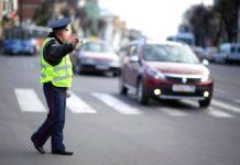 ГАИ напомнит водителям: торопиться за рулем опасно