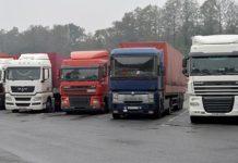 В Беларуси предлагается продлить освобождение грузовиков стандарта Евро-6 от утильсбора