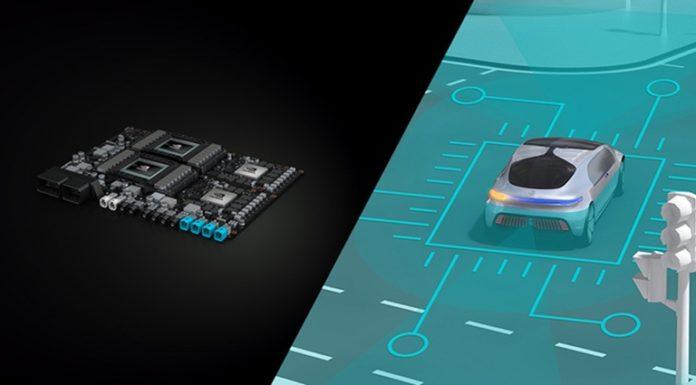 Компании Bosch и Daimler выбирают платформу искусственного интеллекта Nvidia