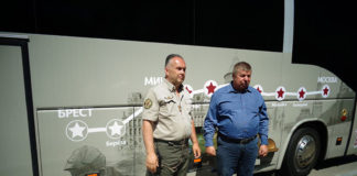 Алексей Мигалин и Александр Метла