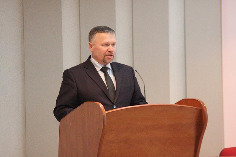 В Гродненской региональной таможне состоялось совещание