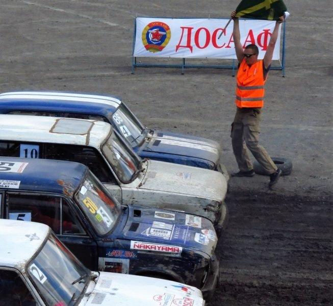 Чемпионат по треку 2018 в Беларуси