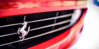 Ferrari разработал гибридный мотор для массовой модели