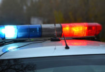 В Фаниполе опрокинулся и погиб мотоциклист