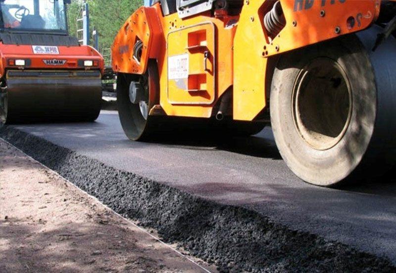 В 2019 году начнется реконструкция участка трассы P53