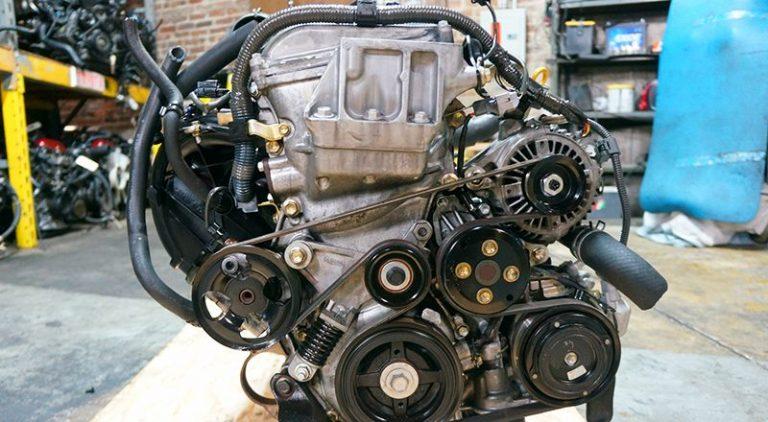 Составлен список самых долговечных двигателей по мнению владельцев