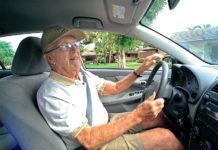 Льготы для водителей- пенсионеров