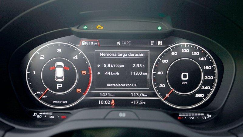 Сравнительный тест автомобилейAudi A3, BMW 1-серии и Volvo V40