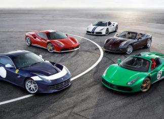 Один Ferrari приносит прибыль как четыре Porsche