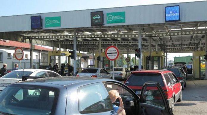 Внимание иностранным физическим лицам, которые временно ввозят транспортные средства