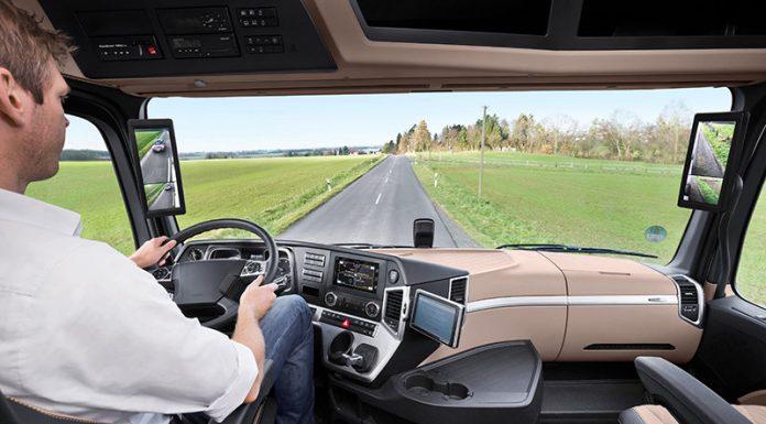 Bosch представил инновации в сфере автомобильной оптики