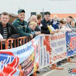 4-ый этап акции«Спортсмены - за безопасность дорожного движения-2018»,Гродно