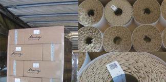 3,2 тысяч тонн синтетических нитей