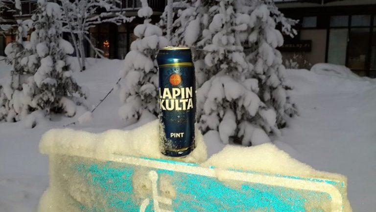 зимнее топливо