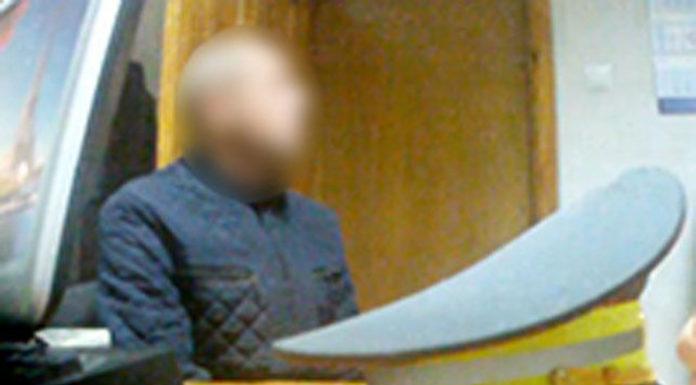 В Гомеле задержали водителя, которого разыскивал попавший в аварию экипаж ГАИ