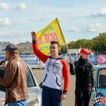 """Акция """"Спортсмены – за безопасность дорожного движения!"""" – 2018, финал, Минск"""