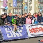 Акция 2018 в Минске