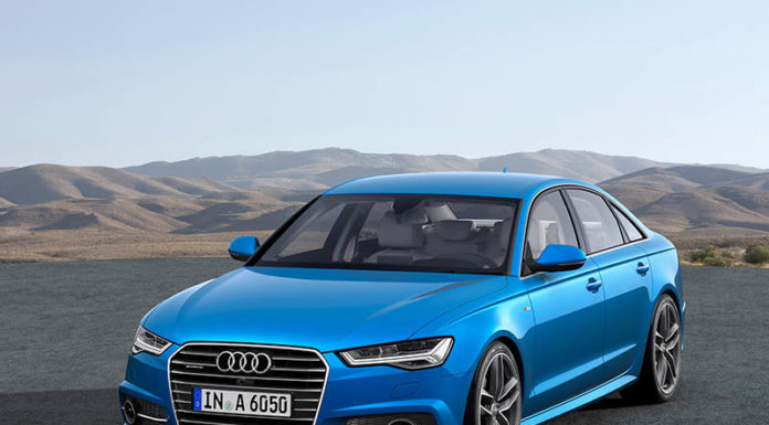 Audi отзывает на ремонт около 7 тыс. автомобилей в России