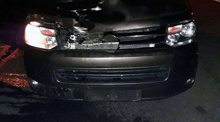 В Могилевском районе произошел смертельный наезд на пешехода