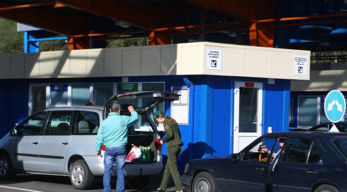 Перемещение через таможенную границу ЕАЭС неделимых товаров