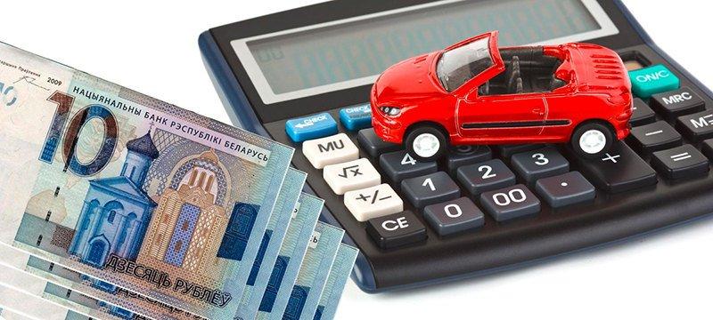 В Беларуси рассматриваются две концепции оплаты дорожного сбора