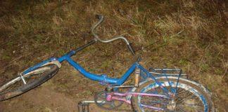 В Березинском районе насмерть сбит велосипедист. Разыскиваются очевидцы.