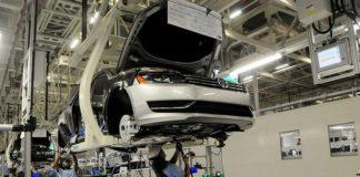 Volkswagen ищет новую производственную площадку для Passat