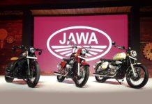 Официально представлены новые мотоциклы Jawa