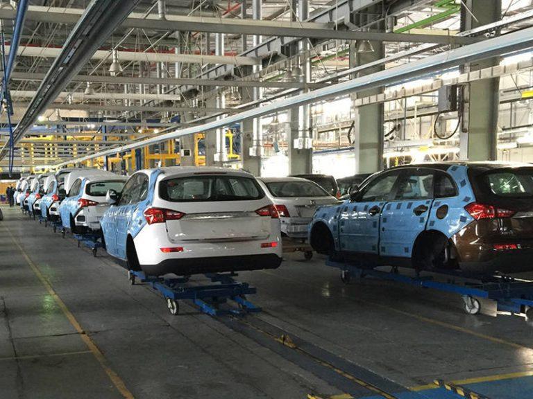 «Юнисон» претендует на завод в Санкт-Петербурге