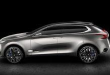 Peugeot хочет вернуться на рынок США с полноразмерным кроссовером