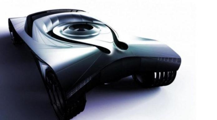 Изобретен автомобиль, который проедет без заправки полмиллиона километров