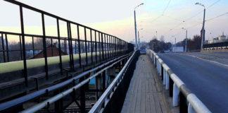 В Витебске построят новый путепровод