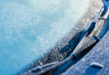 Госстандарт запретил несколько видов стеклоомывающей жидкости