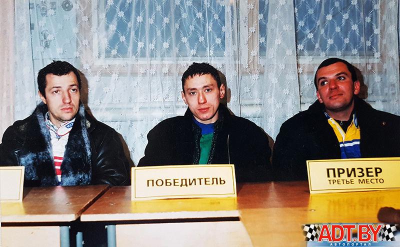 """""""Горячий лед"""" в Боровой"""