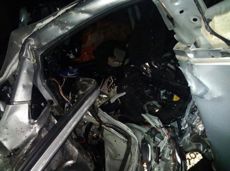 На М-1 в ДТП погибло три человека