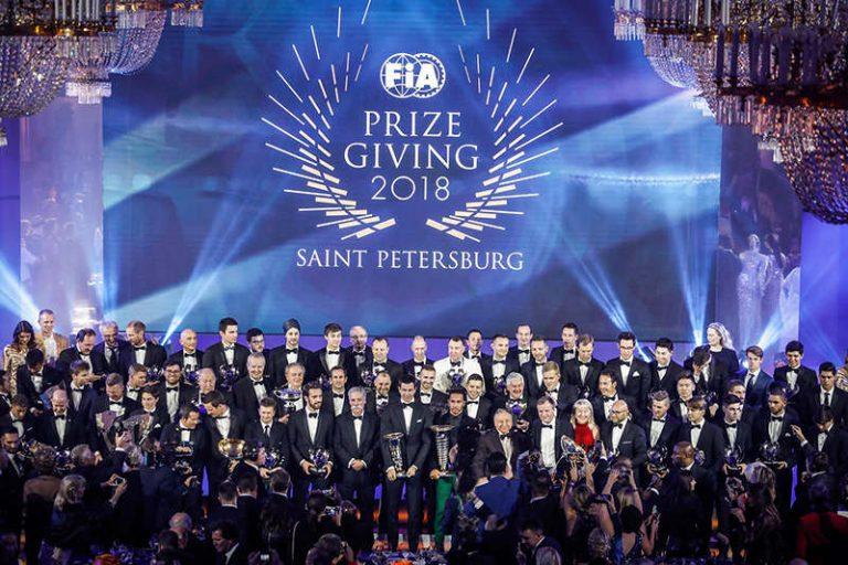 Генеральная Ассамблея FIA