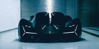 Преемник Lamborghini Aventador будет гибридом