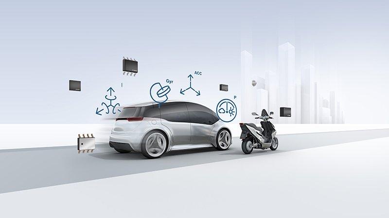Bosch опережает мировой рынок