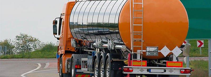Перевозка опасных грузов и техосмотр