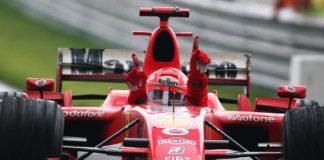 Новости «Формулы-1». О Михаэле Шумахере