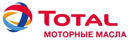 total лого