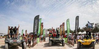 Africa Eco Race - 2019