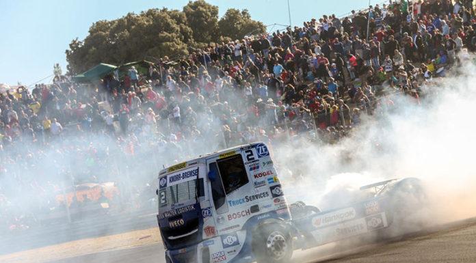 Bosch и Team Hahn Racing