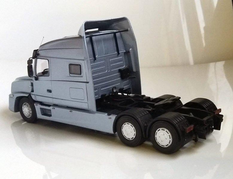 Модель МАЗ-6440РА