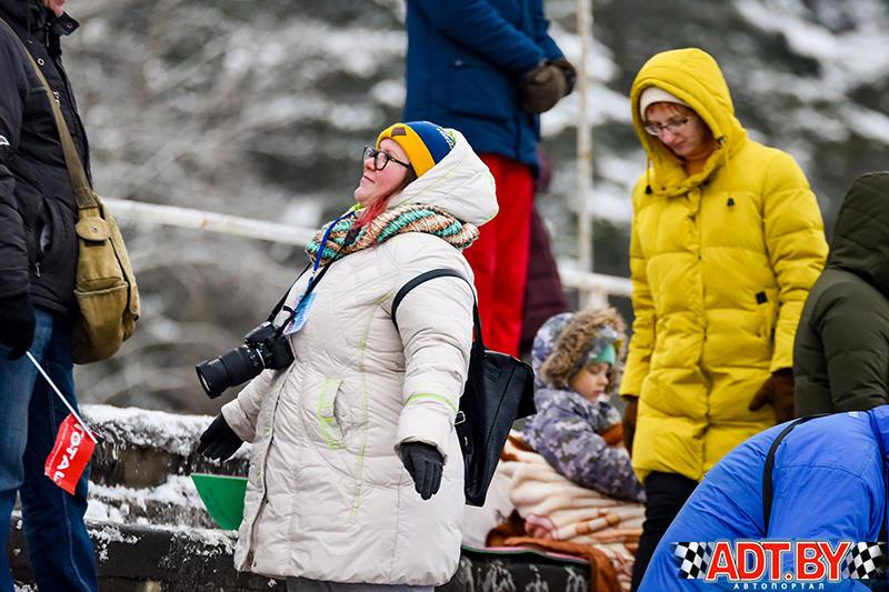 """Горячий лед"". Кубок БОШ. 13 января 2019 года"