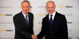 У Renault сменилось руководство