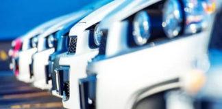 Белорусский рынок новых автомобилей вырос