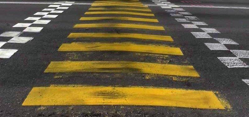 В Партизанском районе столицы обновится организация дорожного движения
